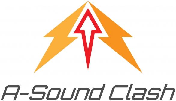 【DJイベント情報】A-Sound Clash vol.6  #as_clash【4/13(土)12:00〜】フライヤー
