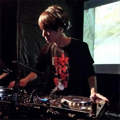 Guest DJ ケトン