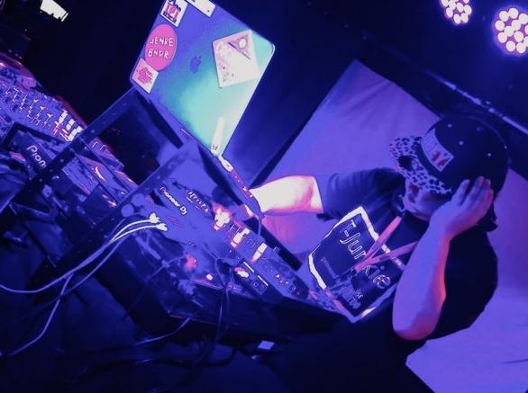 DJ T-Junkiee a.k.a. Jun