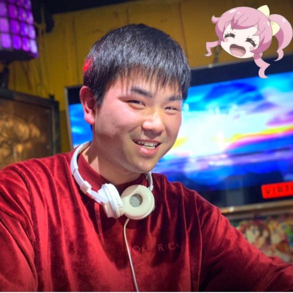 DJ レツ