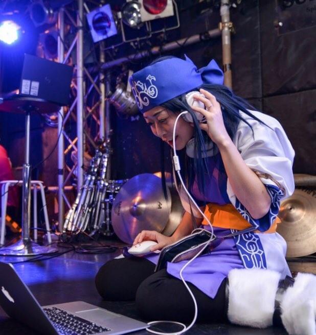 27日DJ