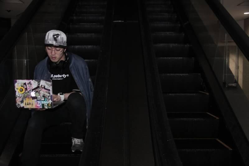 26日DJ
