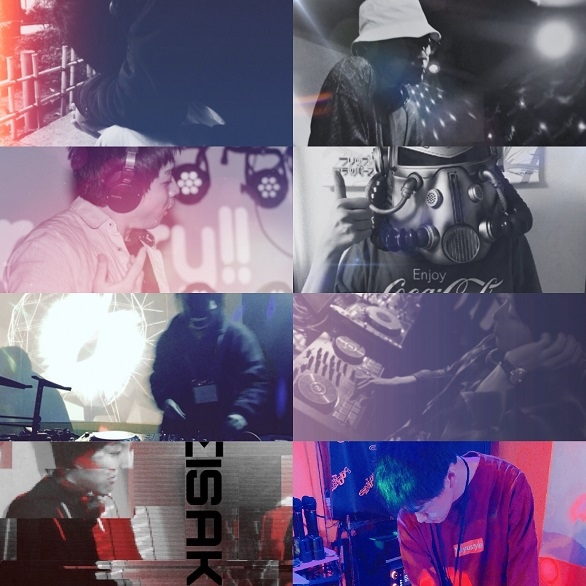 Regular DJ&VJ
