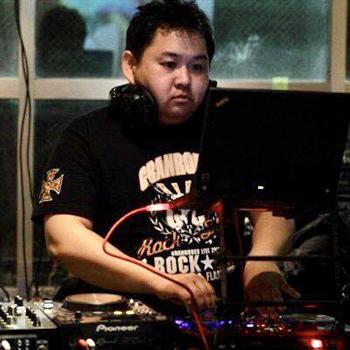 うみんちゅ(DJ&VJ)