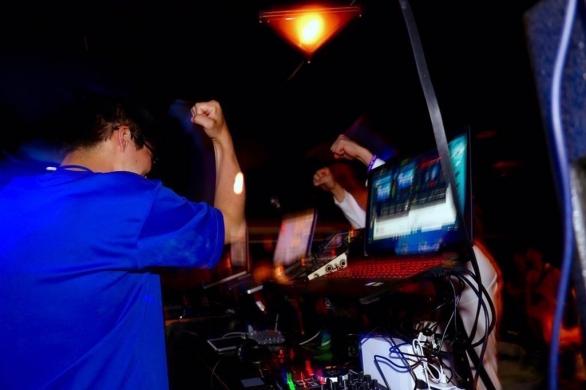 カナタん(DJ/VJ)